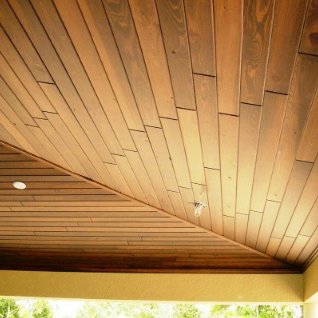Prefinished Ceilings Amp Walls Fl Weekes Forest Products