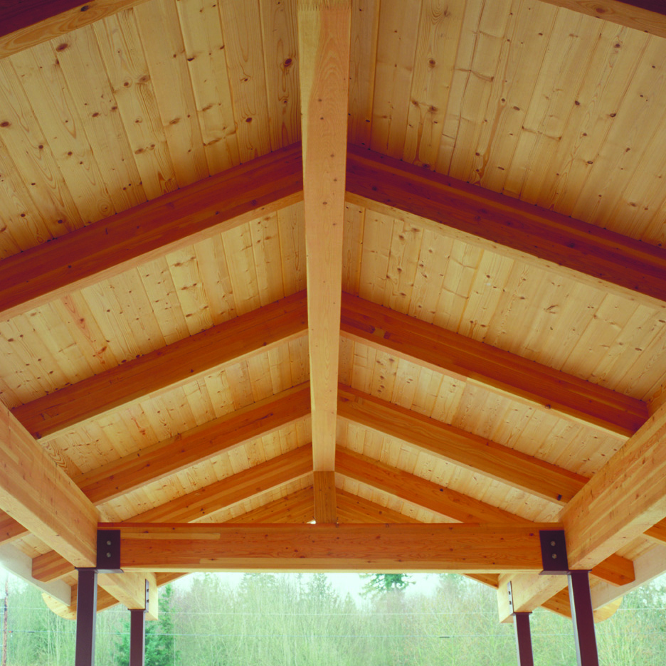 Ewp Engineered Wood Weekes Forest Products
