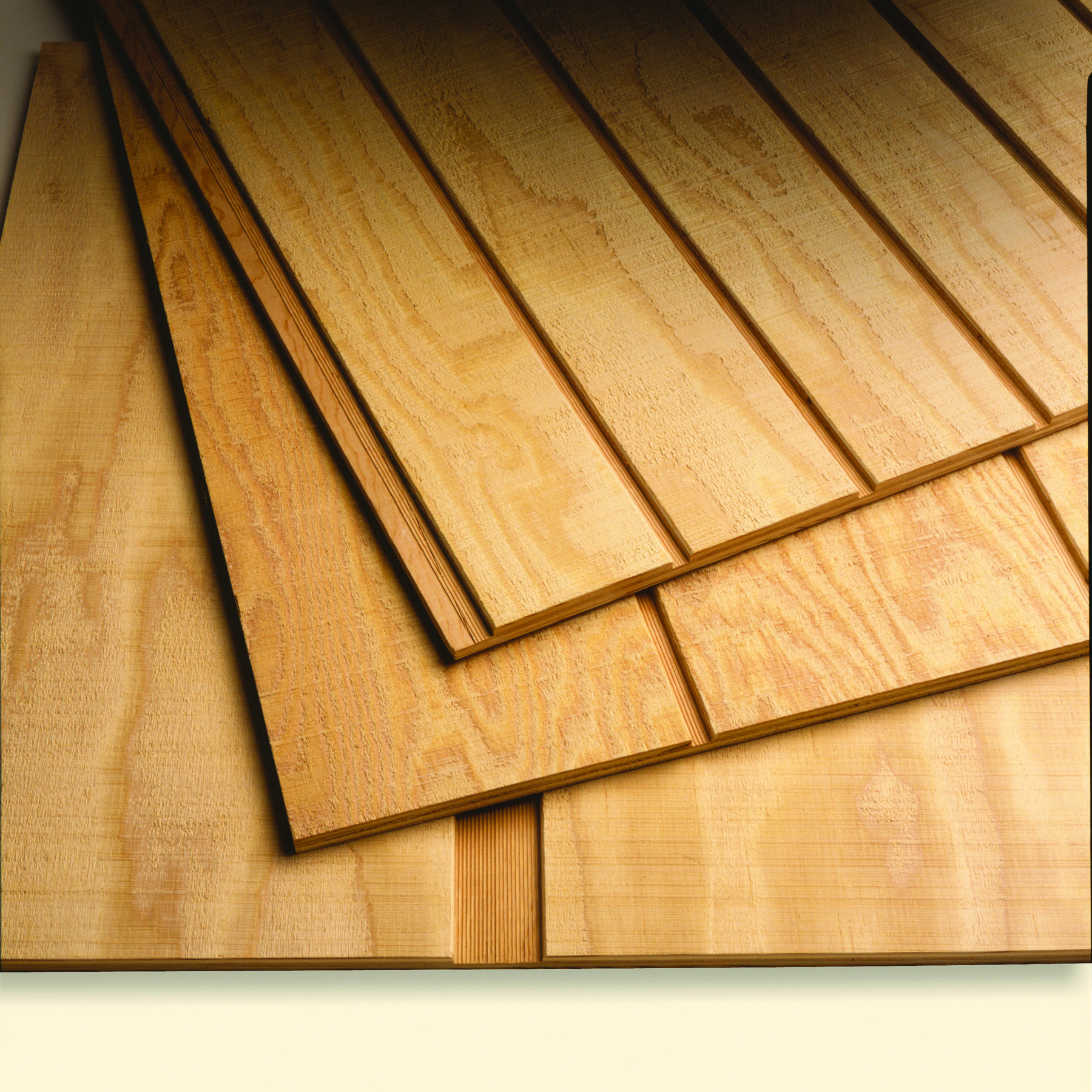 Douglas Fir Plywood Siding | Weekes Forest Products
