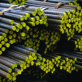 Bundles of Rebar