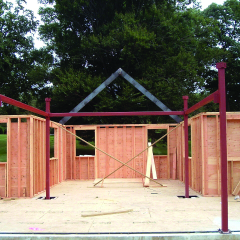 Structural Steel Beams Amp Columns Weekes Forest Products