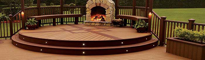 Test Trex Transcend Decking Fl Weekes Forest Products