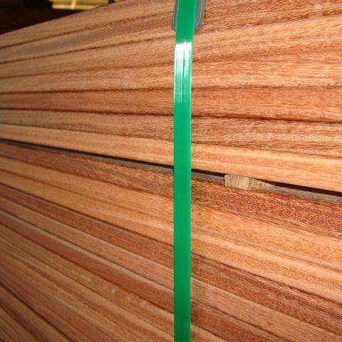 Brazilian Teak Hardwood Decking