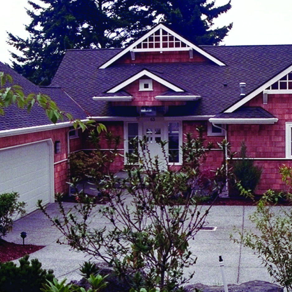 Cedar Valley Cedar Shingle Panels