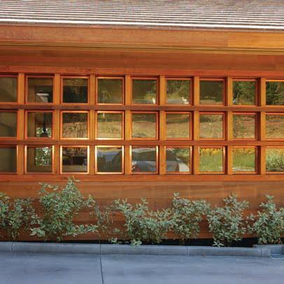 Clear Cedar Decking & Trim