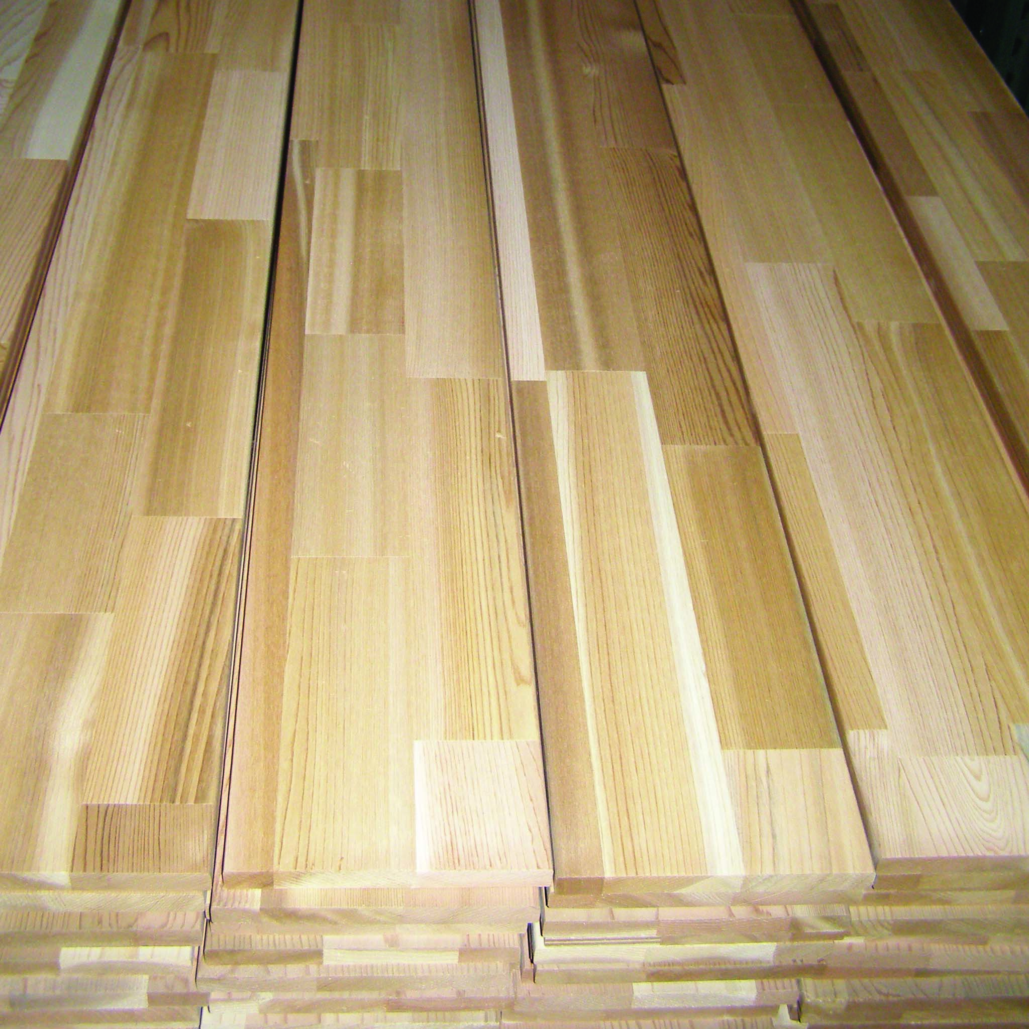 Clear Finger Joint Cedar Boards