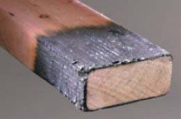 Dricon fire Retardant lumber & Plywood