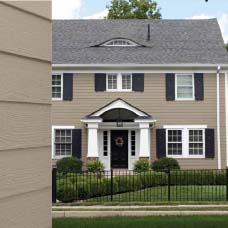 Eco-side Siding & Trim