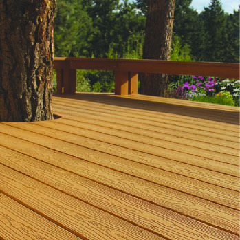 Evergrain Composite Decking & Railing