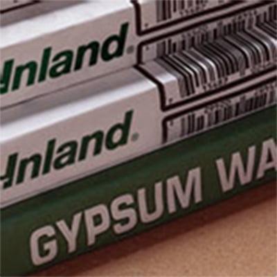 Gypsum Sheetgoods