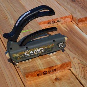 Marksman Pro X1 Hidden Deck Fastening Tool
