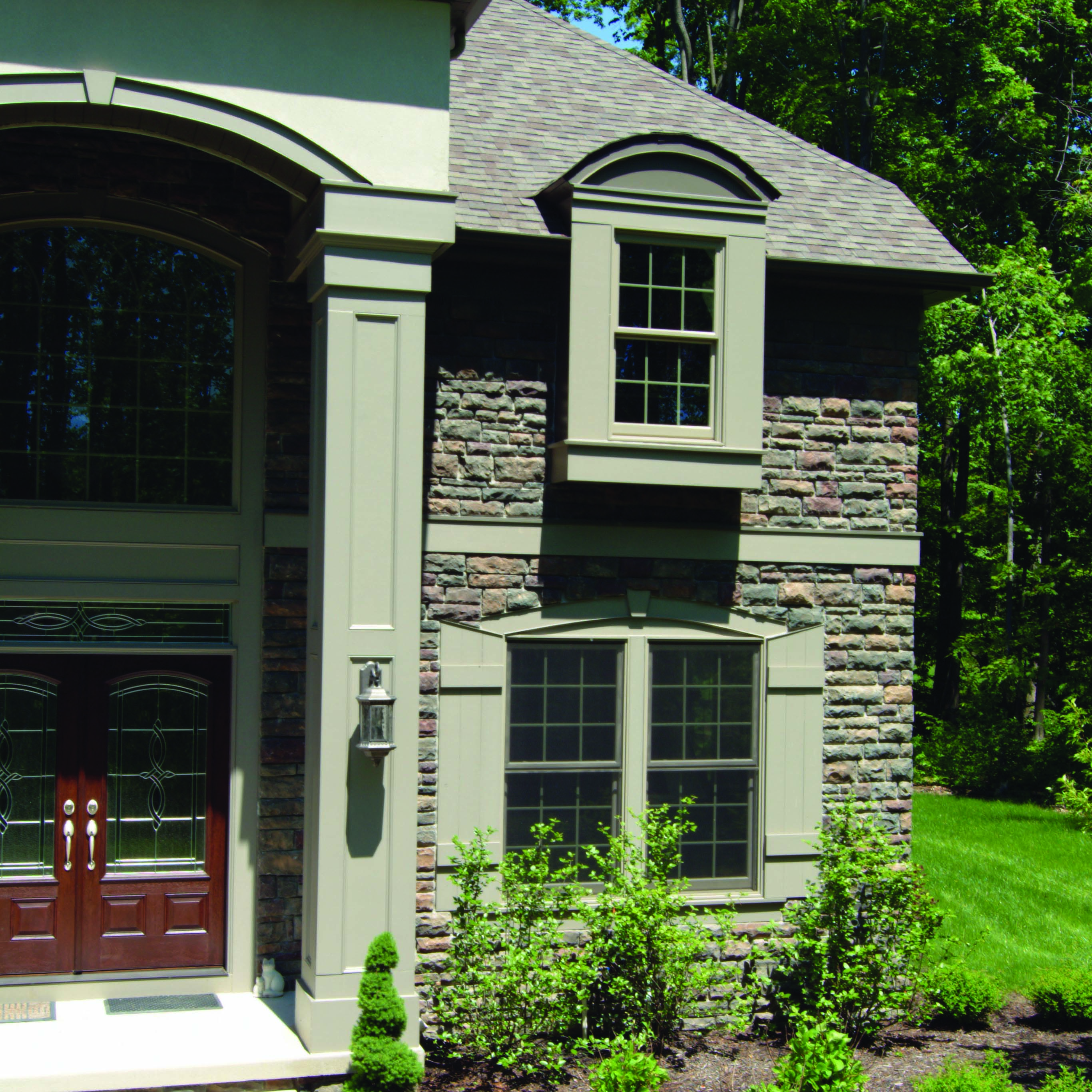 MIRATEC Siding & Trim