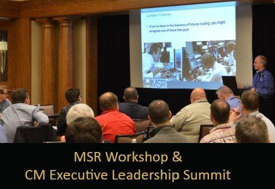 MSR Workshop