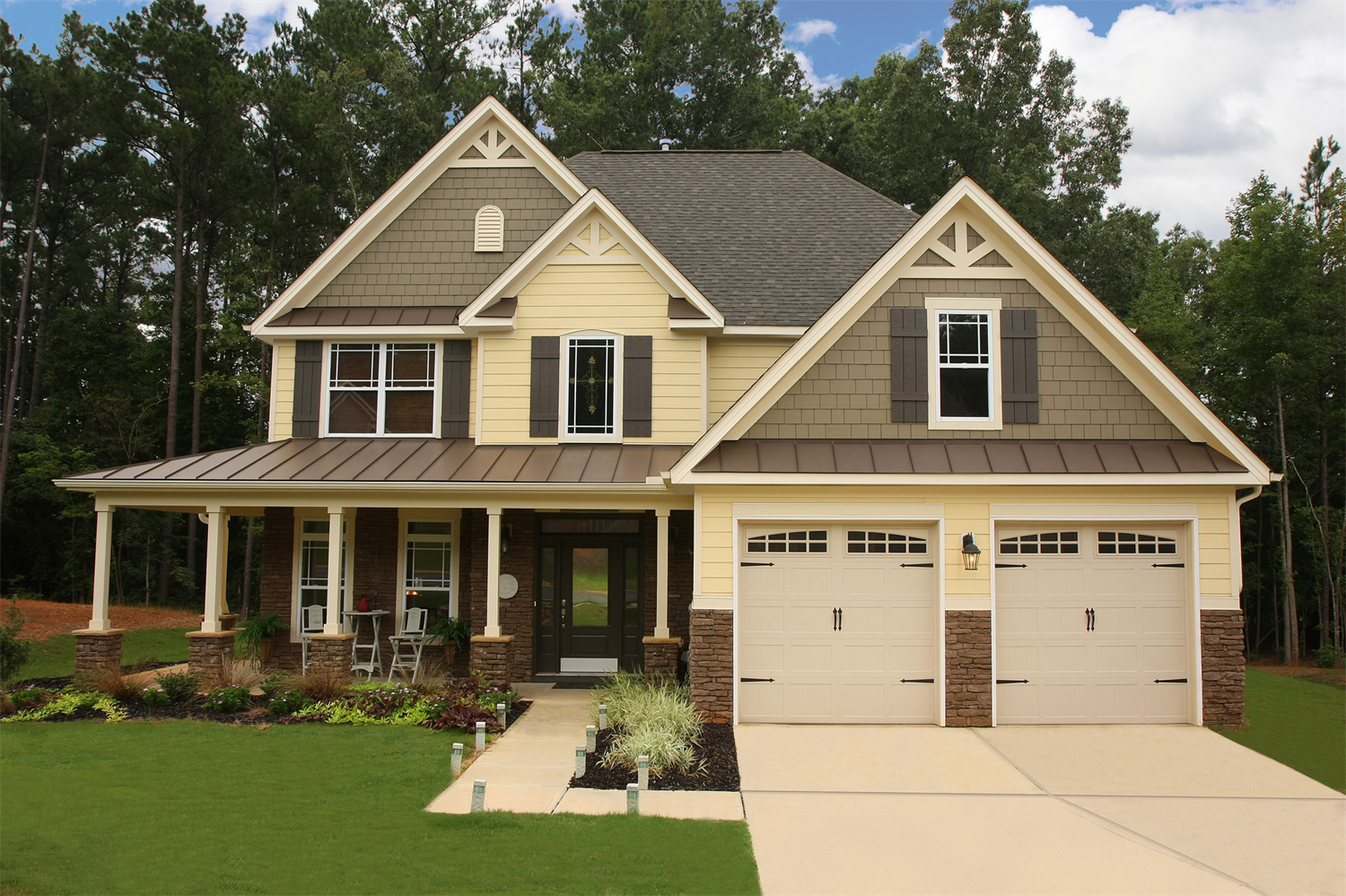 James Hardie Siding Products-WI | Weekes Forest Products on House Siding Ideas  id=54186