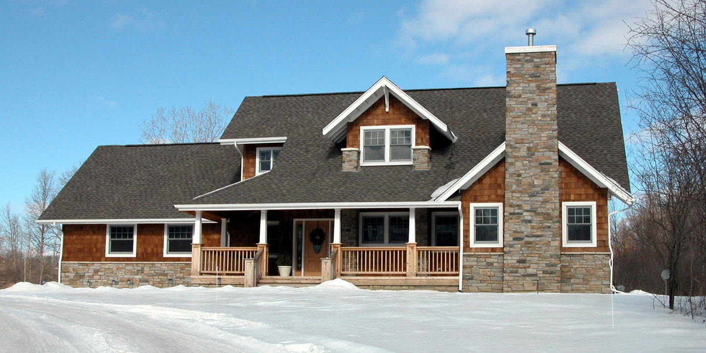 Cedar Shingle Panels Weekes Forest Products