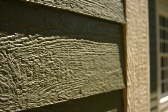 Eco-Side Nature Tech Siding
