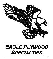 Eagle Plywood Specialties