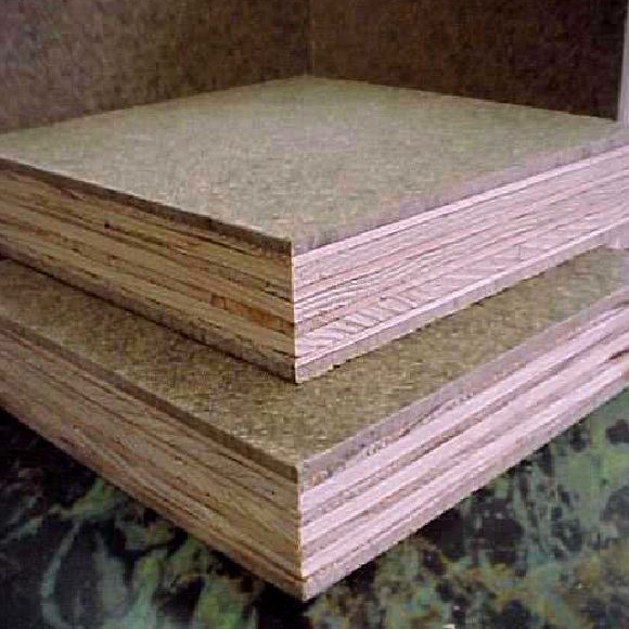 Industrial Plyron Weekes Forest Products
